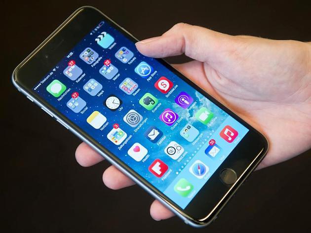 iPhone 6s Akku schnell leer – aus Focus.de