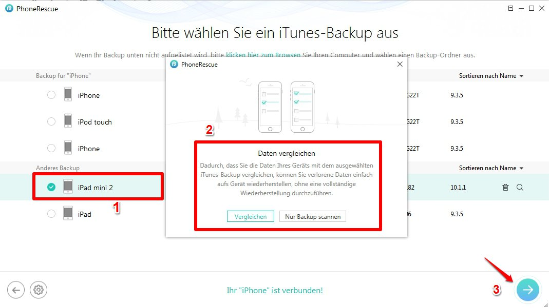 itunes browser