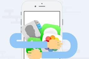 iPhone Daten sicher & schnell wiederherstellen