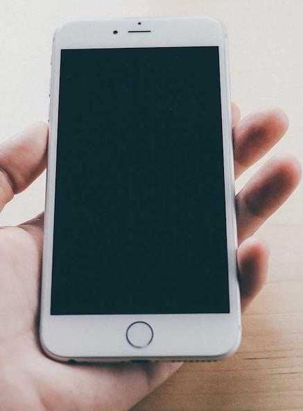 iOS 11 Probleme – iPhone Bildschirm bzw. Display schwarz