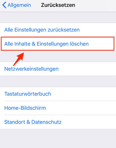 iOS 14 Probleme - iPhone/iPad lässt sich nicht einschalten