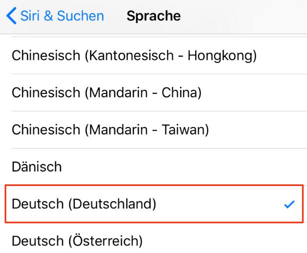 iOS 14 Probleme und Update-Fehler – Siri wir nutzlos