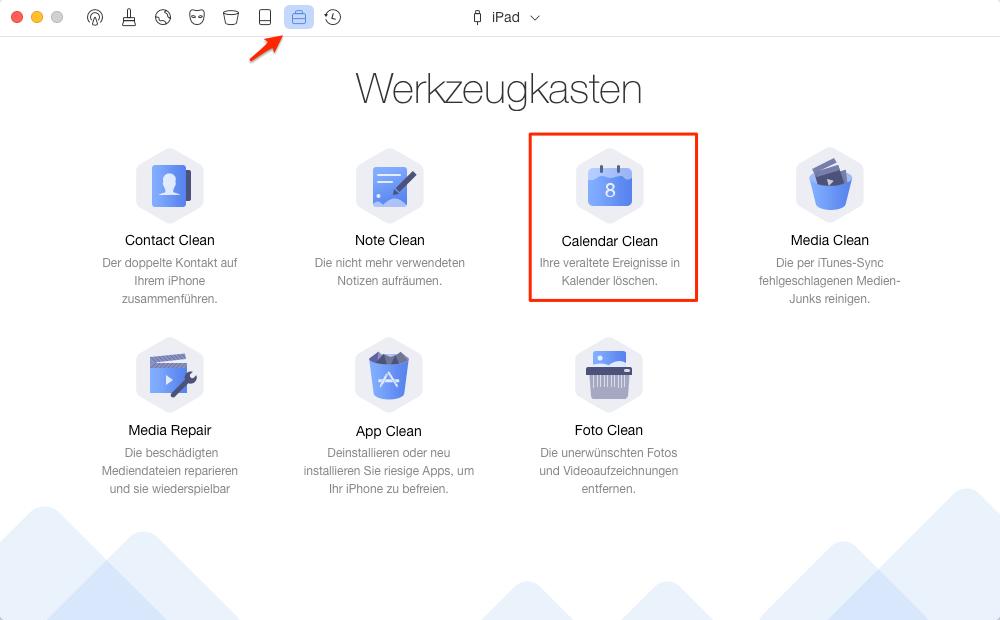 Iphone 6s dokumente und andere daten löschen