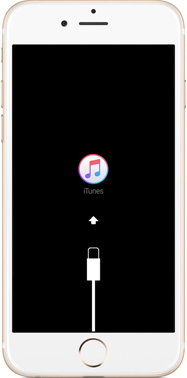 Lösung - iPhone/iPad nach dem Upgrade vom iOS 11 nicht einschalten