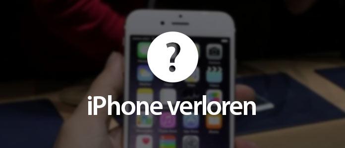 iPhone Probleme – iPhone Daten verloren