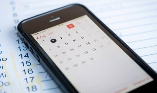 iPhone Kalender synchronisieren - 2 Methoden