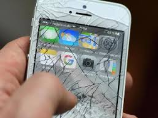 iPhone kaputt Daten retten