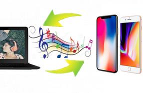 Wie kann man iPhone Musik ohne iTunes synchronisieren