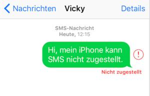 iphone-sms-nicht-zugestellt
