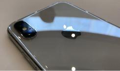 iPhone X alle Fotos löschen