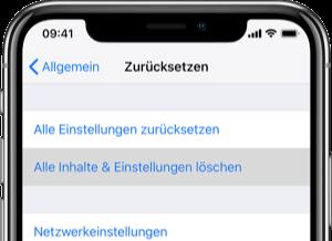 iphone-zuruecksetzen-einstellung
