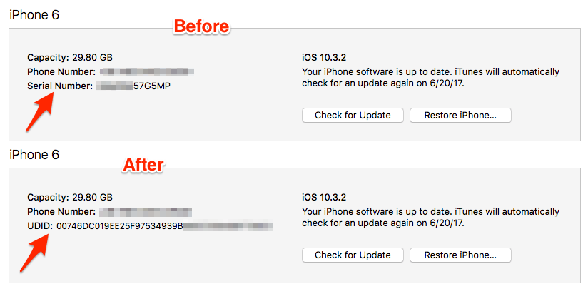 iTunes-Backup beschädigt oder nicht kompatibel – iOS-Gerät Backup geht nicht