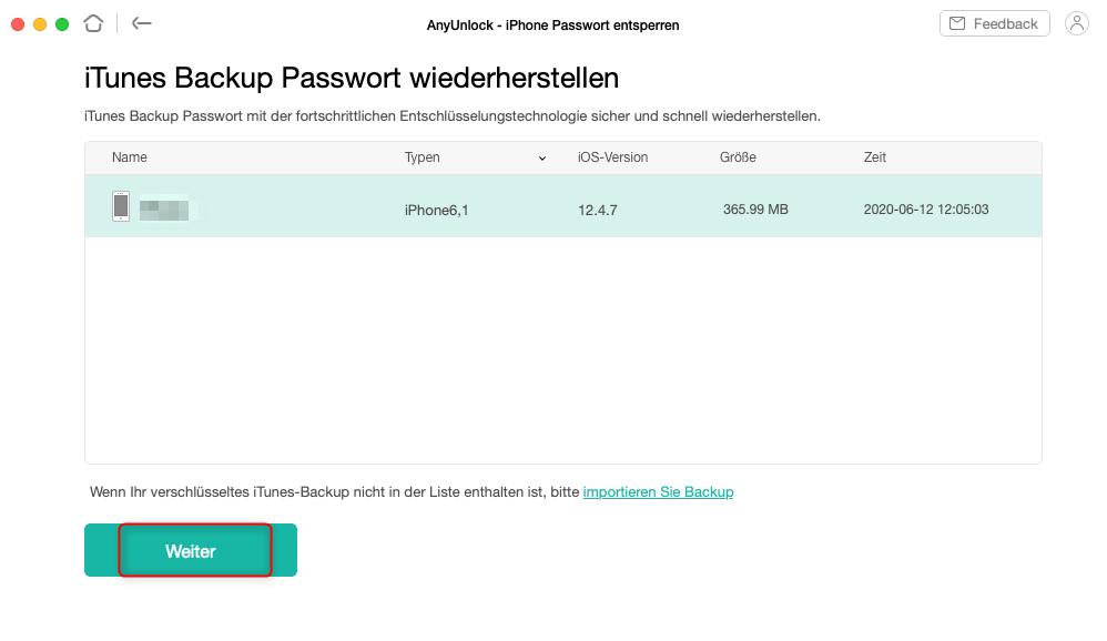 itunes-backup-passwort-wiederherstellen-weiter