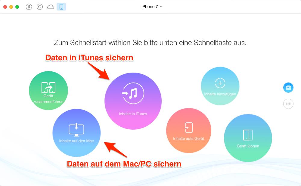 iOS 10 Probleme: Im Apple Logo stecken bleiben