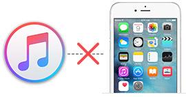 iTunes erkennt iPhone unter Mac & Windows nicht – Top 10 Lösungen