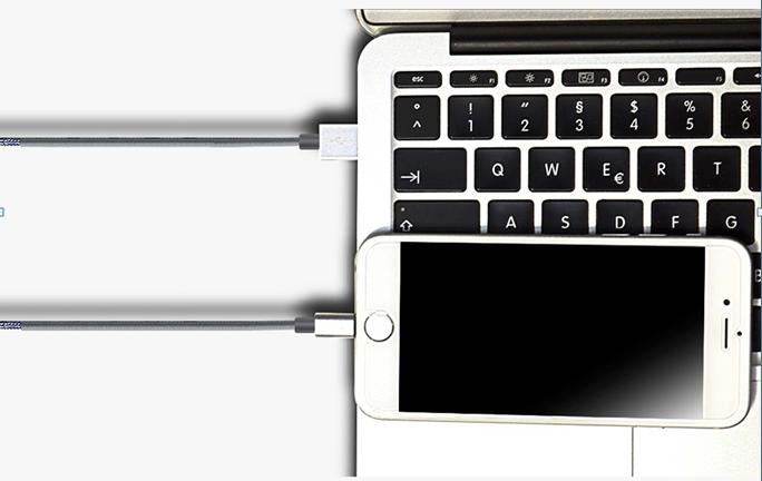 iTunes erkennt iPhone nicht mehr - das USB-Kabel funktionierbar