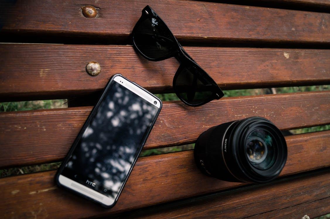 Kontakte von HTC auf iPhone übertragen