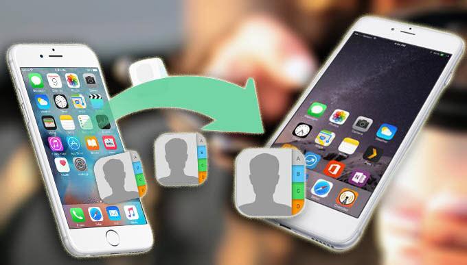 iphone daten auf neues iphone übertragen ohne icloud