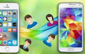 samsung nach iphone daten übertragen