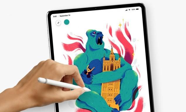 Kontrollzentrum iPad ausblenden