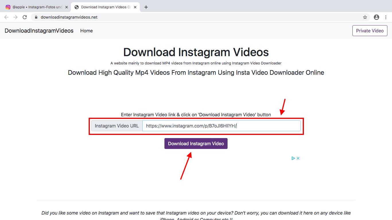 klicken-den-button-download-instagram-video