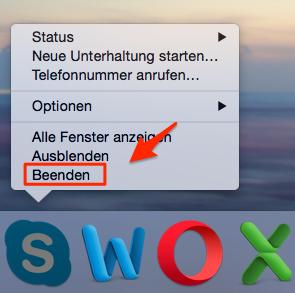 Mac unter OS X El Capitan schneller machen