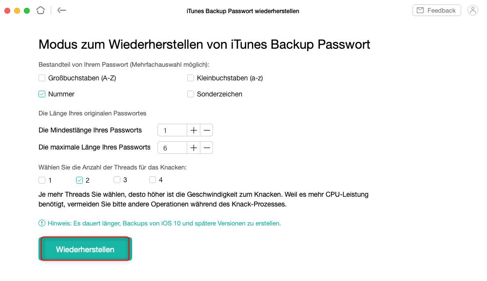modus-zum-wiederherstellen-von-itunes-backup-passwort