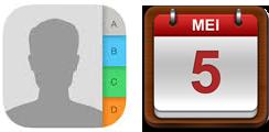 iTunes konnte Kontakte/Kalender nicht synchronisieren – iTunes Probleme