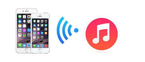 iTunes synchronisiert nicht – iTunes WLAN Sync funktioniert nicht