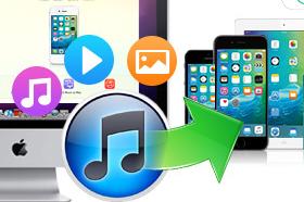MP3/Musik auf iPhone ohne iTunes übertragen
