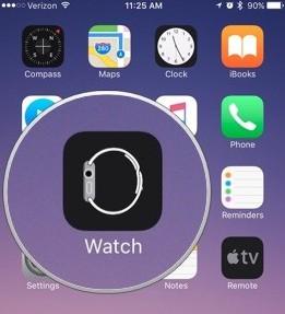 Musik auf Apple Watch übertragen