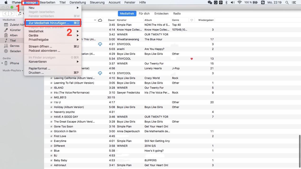 musik-hinzufuegen-und-exportieren