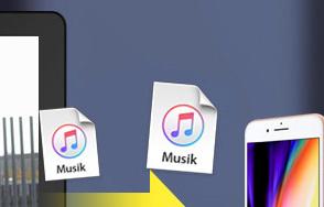 Musik Vom Laptop Auf Iphone Ohne Itunes