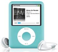Musik vom PC auf iPod