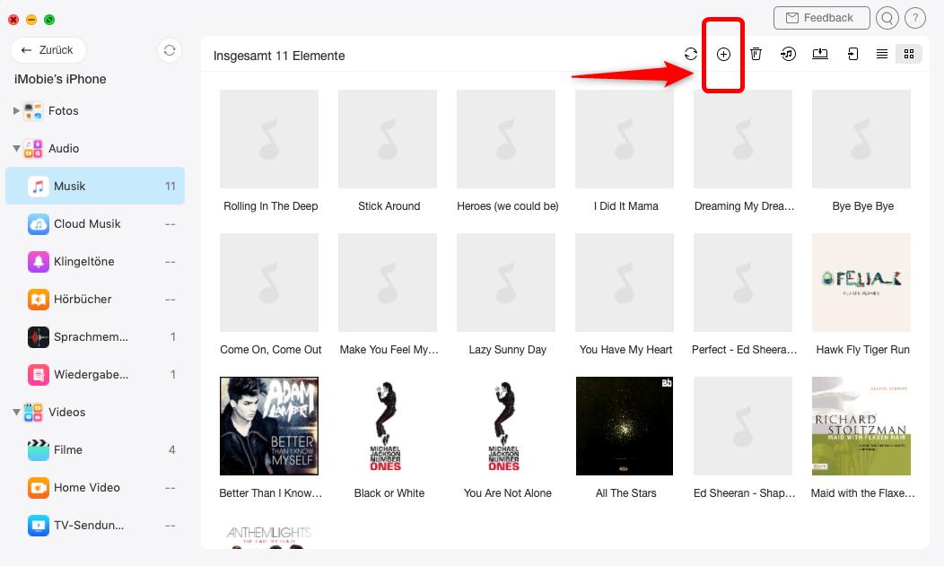 musik-von-mac-hinzufuegen