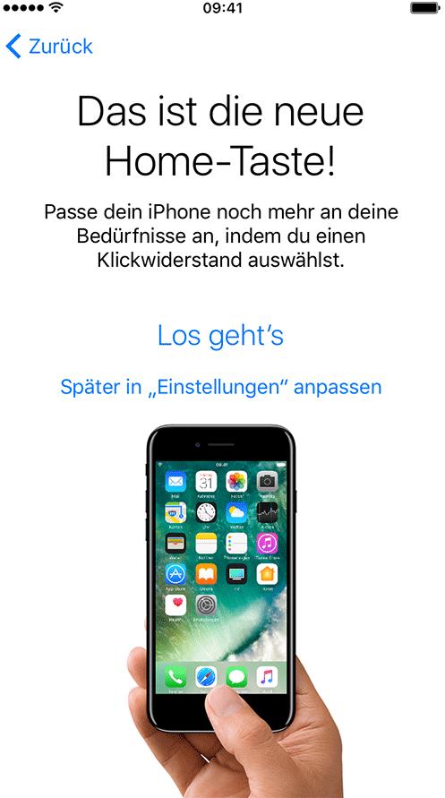 Ausführlich】Wie kann man neues iPhone 10 richtig einrichten