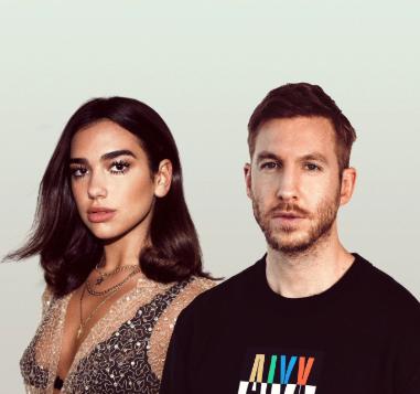 Wie kann man One Kiss (Calvin Harris & Dua Lipa) auf iPhone X/8/7 gratis downloaden