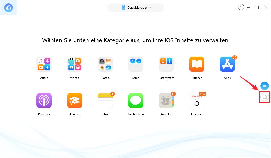 Outlook Kalender auf iPhone kopieren