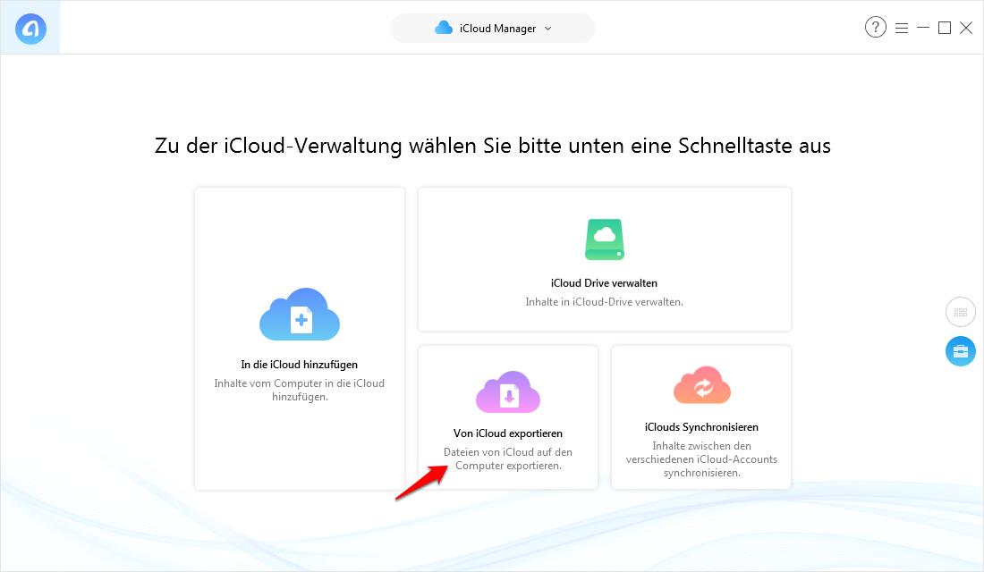 Outlook Kalender mit iCloud synchronisieren und dann herunterladen