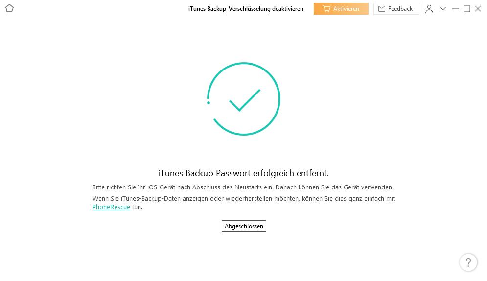 passwort-entfernen-fertig