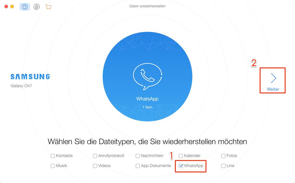 Gründe für keine PhoneRescue Crack-Version zu verwenden – PhoneRescue für Android