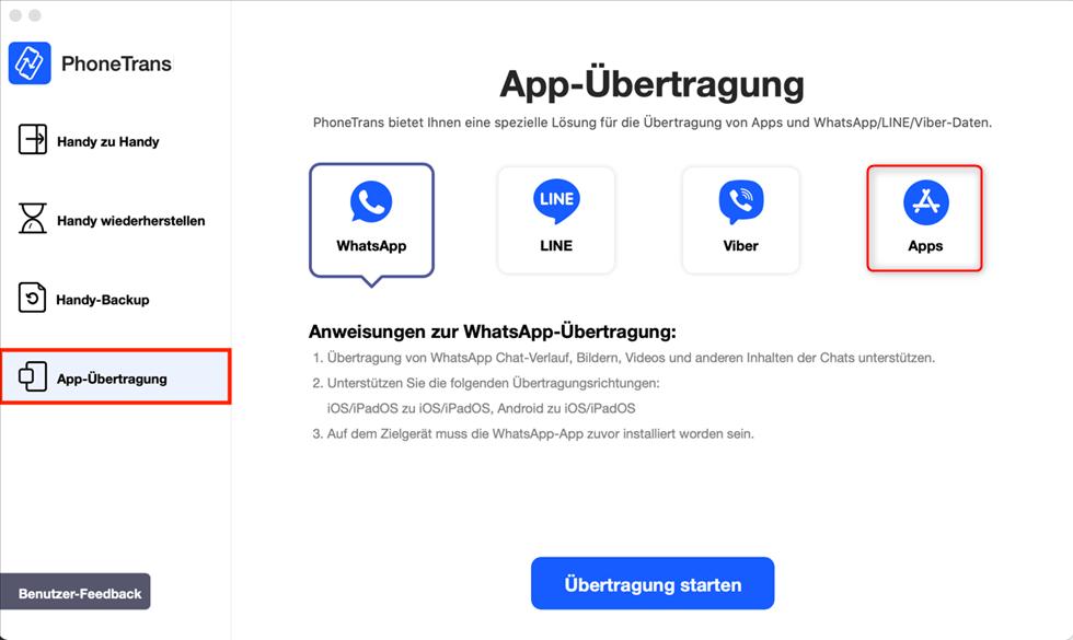 phonetrans-app-uebertragung-apps