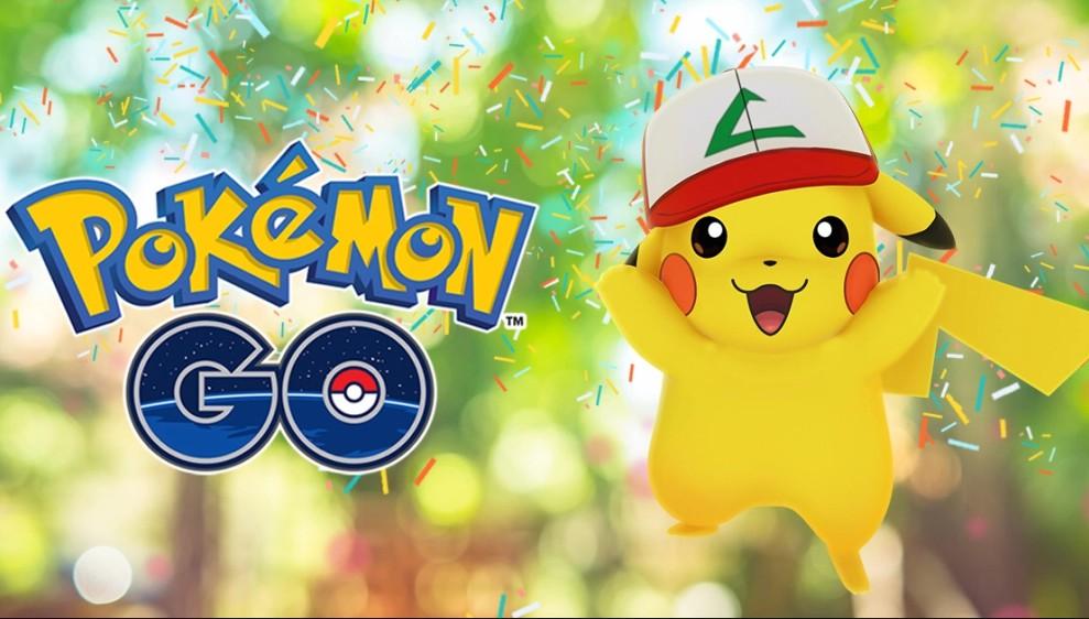 Pokemon Go auf iPhone übertragen