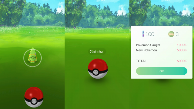 Pokémball Problem: Pokémon GO Probleme und Lösungen.