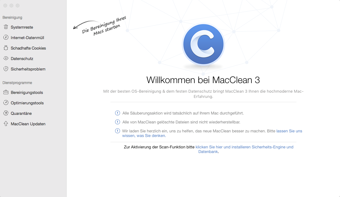 El Capitan/macOS Sierra/ macOS High Sierra langsam – Mac Probleme