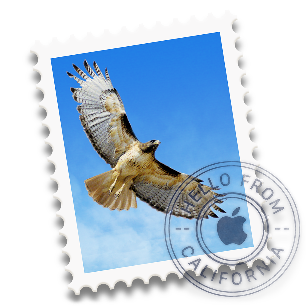 El Capitan/macOS Mojave/High Sierra Problem: Mac Mail-App Bug