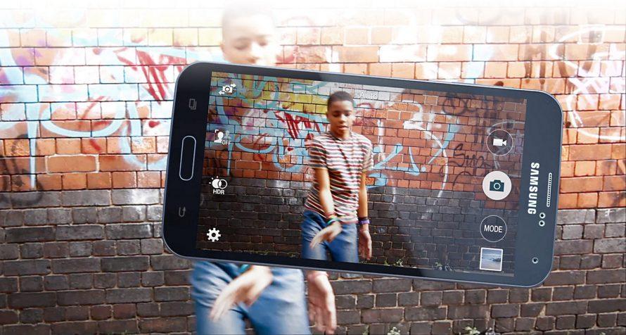Samsung Kamera aus samsung.com