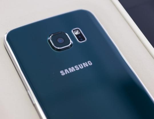 Samsung Galaxy S6/7/8/9 startet nicht