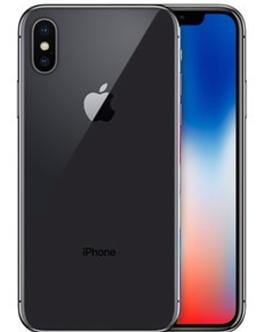 Unterschiede zwischen Samsung S9 und iPhone X – Aussehen vom iPhone X