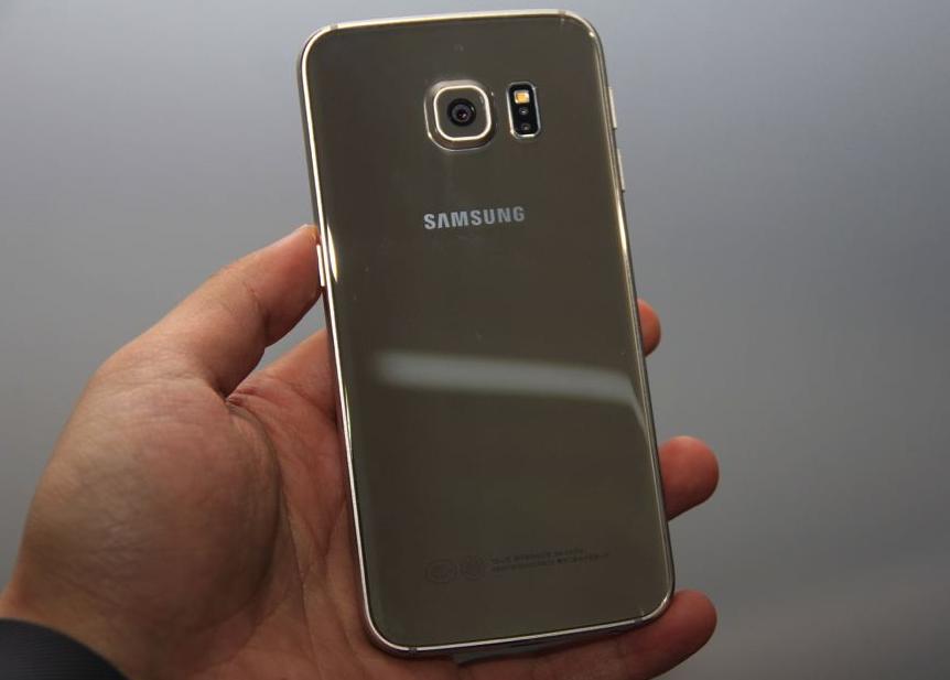 Samsung Touchscreen funktioniert nicht